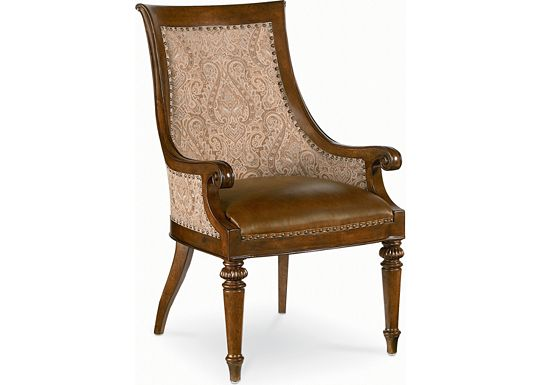 Hemingway - Marceliano Upholstered Arm Chair