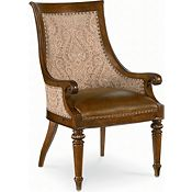Marceliano Upholstered Arm Chair