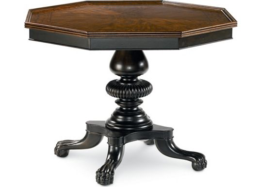 Hemingway - Lion Hill Center Table
