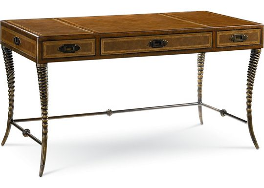 Hemingway - Safari Writing Desk