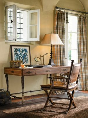 Ernest Hemingway Living Room Furniture By Thomasville