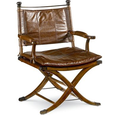 Hemingway - Safari Desk Chair