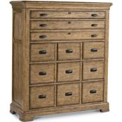Heyworth Drawer Chest