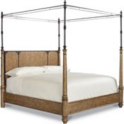 Highline Canopy Bed (King)