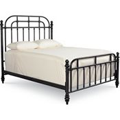 Pullman Metal Bed (Queen)