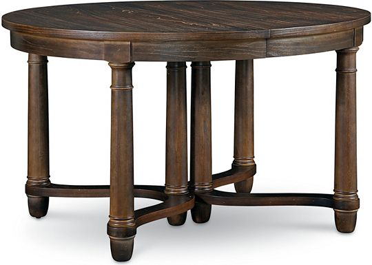 Reinventions - Hudson Oval Dining Table
