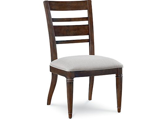 Reinventions - Hudson Side Chair