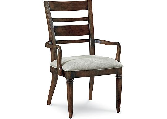 Reinventions - Hudson Arm Chair