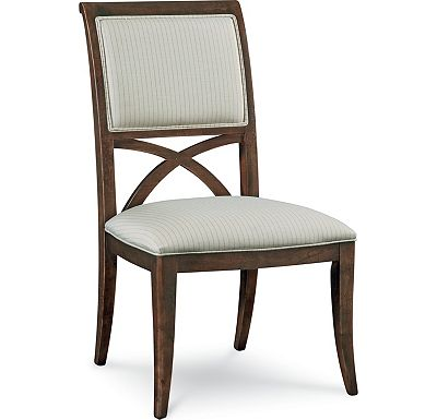 Reinventions - Pacific Upholstered Side Chair