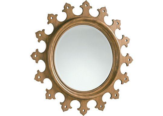 Reinventions - Aperture Mirror
