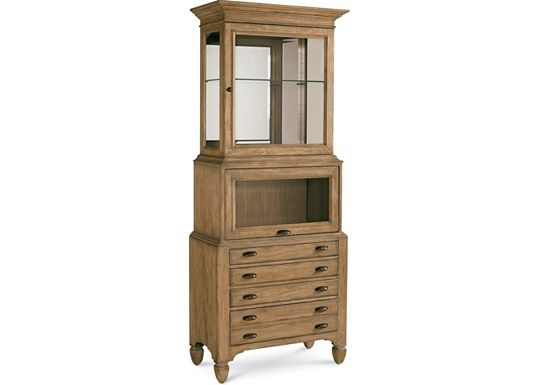Reinventions - Reliance Pharmacy Bar Cabinet