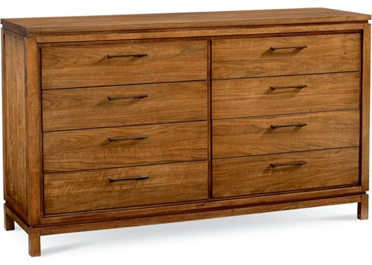 Modern Theory - Drawer Dresser