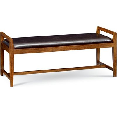 Modern Theory - Bed Bench