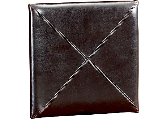 Modern Theory - Optional Leather Panel for Night Stand