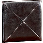 Optional Leather Panels (King/Cal. King)