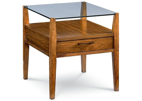 Modern Theory - End Table