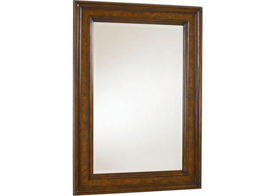 Deschanel - Mirror