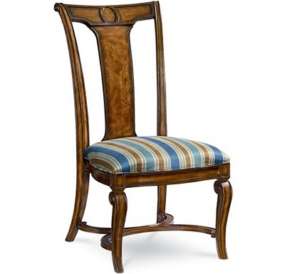 Deschanel - Side Chair