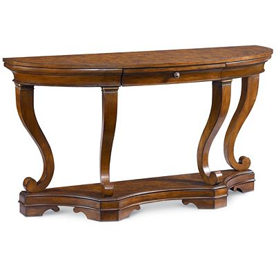 Deschanel - Sofa Table