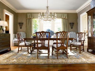tate street dining room furniture by thomasville furniture