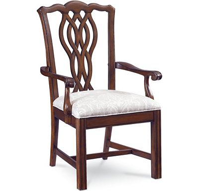 Tate Street - Arm Chair