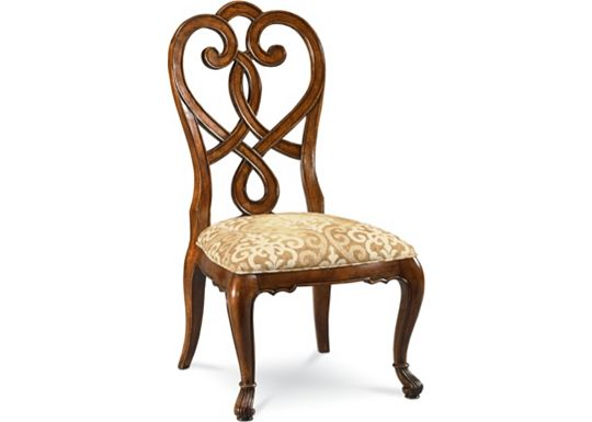 Cassara - Side Chair