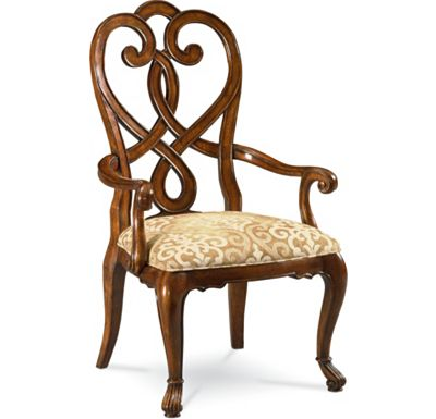 Cassara - Arm Chair