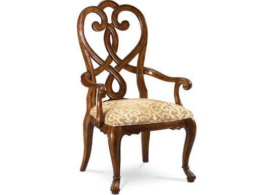 Cassara - Arm Chair