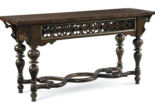 Cassara - Console Table