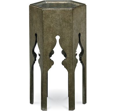 Cassara - Octagonal Spot Table