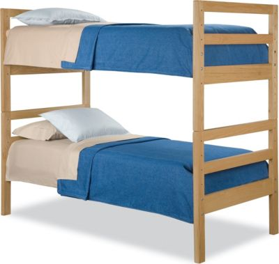 Extra Long Twin Bunk Bed – Bunk Beds Design Home Gallery