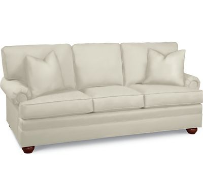Simple Choices 3 Seat Sofa (1313-02)