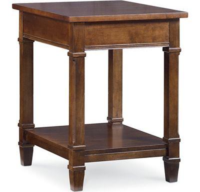 Thomasville Furniture Workstyles Corner Table 51141 605