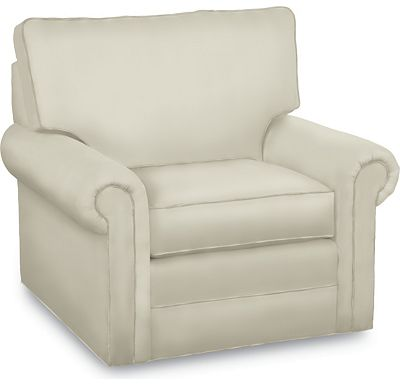 Simple Choices Swivel Base Chair (1313-02)