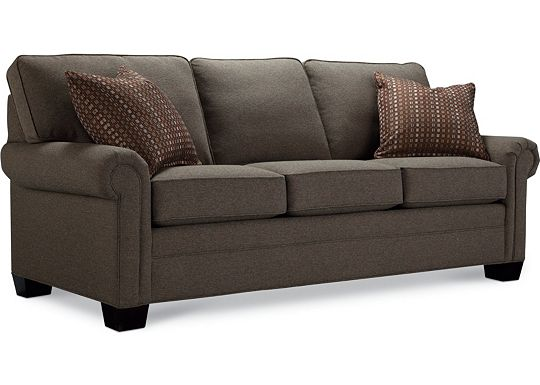 Simple Choices 3 Seat Sofa (1543-96)