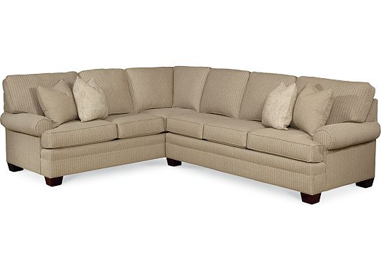 Simple Choices Sectional (4025-04)
