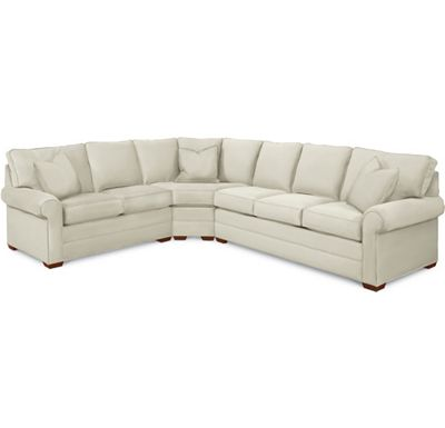 Simple Choices Sectional (1313-02)