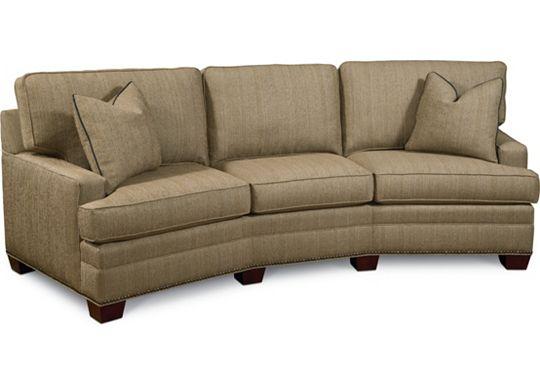 Simple Choices Wedge Sofa (1141-03)