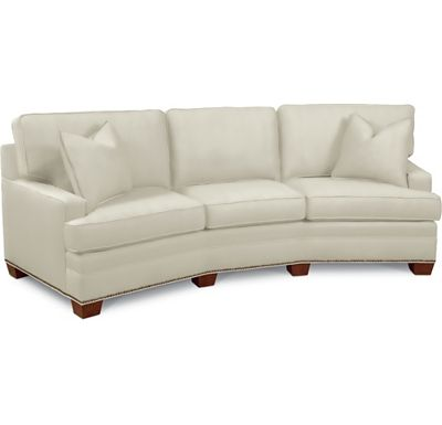 Simple Choices Wedge Sofa (1313-02)