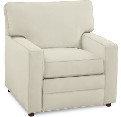 Simple Choices Inclining Chair (1313-02)