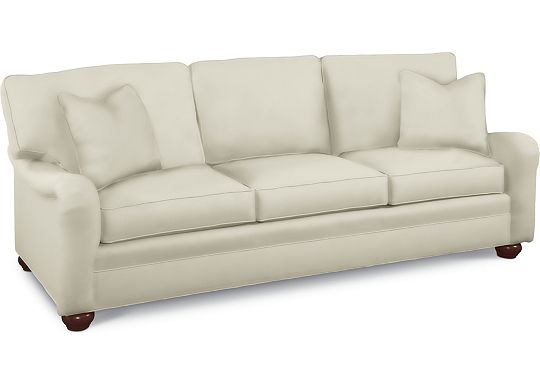 Simple Choices Large 3 Seat Sofa (1313-02)