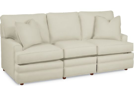 Simple Choices Inclining Sofa (1313-02)
