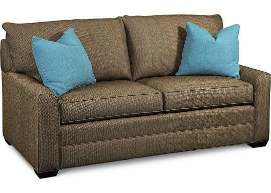 Simple Choices 2 Seat Sofa (1141-06)