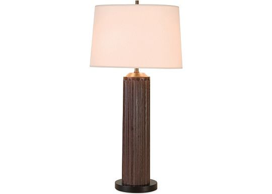Accessories - Asher Table Lamp