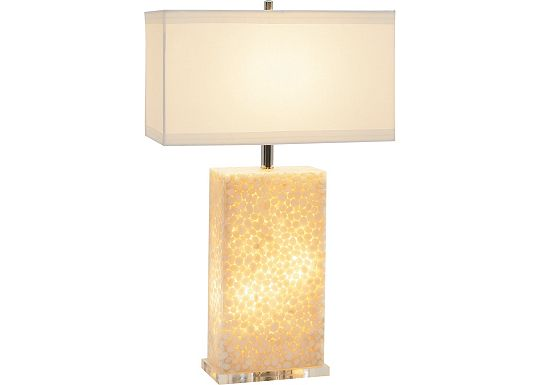 Accessories - Kaci Table Lamp