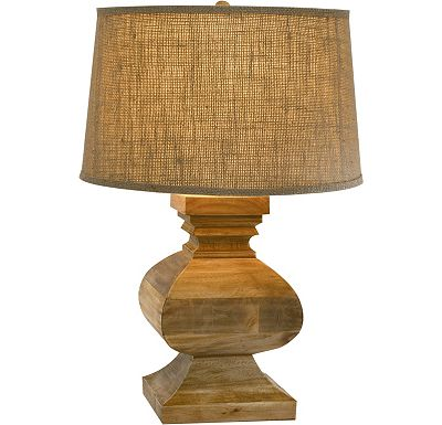 Accessories - Jefferson Table Lamp