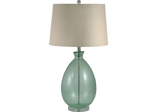 Accessories - Cara Table Lamp