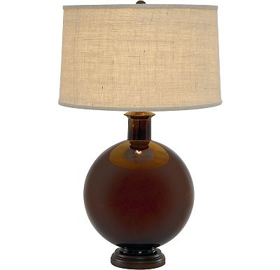 Accessories - Palmer Table Lamp