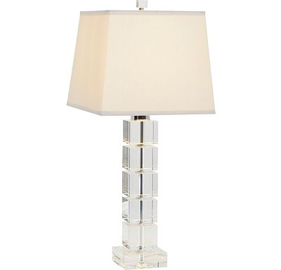 Accessories - Reagan Table Lamp