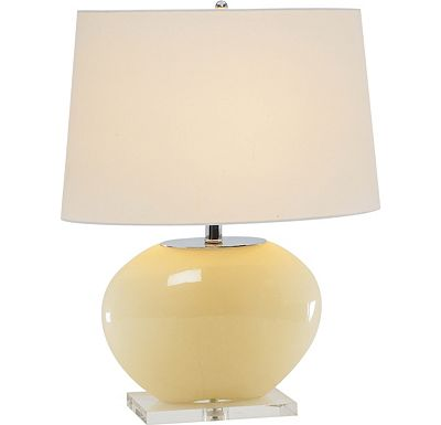 Accessories - Sasha Table Lamp